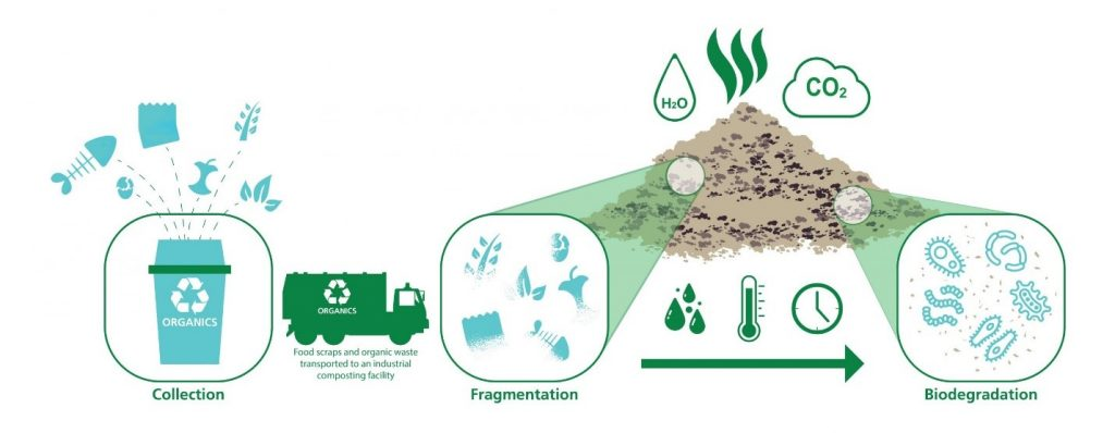 Distributor Bioplastik Indonesia - Mengenal Apa Itu Bioplastik