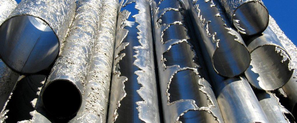 Jenis Korosi Pada Logam - Galvanic Corrosion